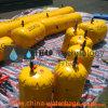 Het Testen van de Lading van het Bewijs van de Reddingsboot van China de Zak van het Water
