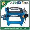 Máquina profesional de la película de balanceo del papel de aluminio de China