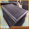 Mat van de Verkoop van de fabriek de Directe Antislip Rubber die in Mat van de Keuken van China de Rubber wordt gemaakt