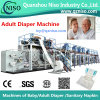 Voll-ServosteuerFull-Function erwachsene Windel-Maschinen-Fabrik (CNK300-SV)