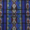 Nylon bordado tela de encaje (1116)