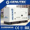 Portable générateur diesel silencieux de 25 KVAs avec l'engine de Yangdong