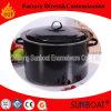 Cookware dello Stockpot dello smalto/elettrodomestico di Sunboat casseruola dell'articolo da cucina