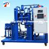 De hoogste Hoge Efficiënte Tafelolie van het Afval, De Machine van de Filtratie van de Arachideolie