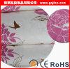 China Wallcovering no tejido de lujo decorativo al por mayor