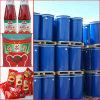 Goma de tomate de Xinjiang, HACCP, ISO, kosher, Halal, conjunto en el tambor 220L y en latas