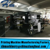 Imprimante flexographique de papier d'emballage de qualité