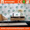 자연적인 꽃 풍광 디자인 벽 종이 벽지 가격