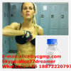 Orales aufbauende Steroid-Hormon Turinabol