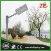 40W工場価格太陽動力を与えられたエネルギーLED街灯