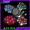 Освещение СИД PAR64 диско DMX оборудования 54X3w RGBW DJ этапа