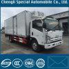 Camions de cadre de camion de réfrigérateur d'Isuzu 10tons