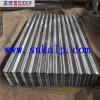 Гальванизированный Corrugated толь покрывает Manufactory