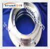 &Turning di macinazione verticale di CNC dei pezzi meccanici di CNC