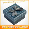Рециркулированная бумажная коробка подарка (BLF-GB178)