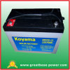 70ah 12V Deep Cycle Gel Battery pour Solar Power System