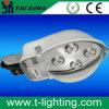 Éclairage de l'épreuve DEL de la poussière/aluminium extérieur de réverbère