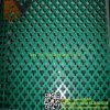 PVC Coated Perforated Mesh per Decoration