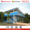 Pack plat Container House avec Good Insulation