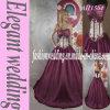 Bonr Strapless Appliqued o vestido Ah1504 de Quinceanera