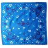 Progettare la sciarpa per il cliente del cotone del Bandanna del quadrato di stampa del cotone