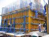 Steigendes Formwork für Core Wall und Bridges Concrete