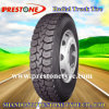 (315/80R22.5, 13R22.5, 295/80R22.5) Schwer-Aufgabe All Steel Radial Tubeless Truck Tyre/Tires