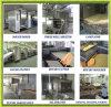 Heißer Verkaufs-vollautomatischer Biskuit-Produktionszweig