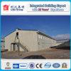Casa de marco de acero ligera prefabricada constructiva del panel de emparedado