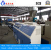 PVC WPC Wood Plastic profiel extrusie machine / Production Line