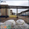 Het industriële Chloride van het Calcium van de Rang