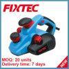 Fixtec 전기 공구 목공 기계장치 850W 목공 플레이너 (FPL85001)