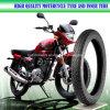 Pneu da motocicleta da alta qualidade e tubo interno
