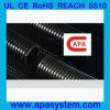 Пластичная гибкая Corrugated волнистая труба гибких спиральных трубков Hose/Electrical