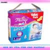 Fornecedor de tecidos macios e respiráveis do bebê em China