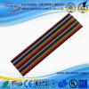 Flaches Farbband-Kabel des UL-spezielle Kabel-2468