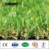 Hierba artificial del jardín sintético del precio del alto rendimiento de Sunwing
