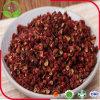Pimenta vermelha chinesa de Sichuan da cinza espinhosa