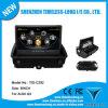 GPS A8 Chipset RDS Bt 3G/WiFi DSP Radio 20 Dics Momery (TID-C292)構築ののAudi A1/Q3のための車GPS Navigation
