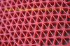 прочная анти- циновка PVC s выскальзования 3G (S-707A)