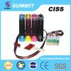 Nuevo Summit Printer Color Ink Compatible para CISS del EPS