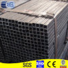 Metal Steel Rectangular Tube Steel Tubing con Good Quality