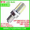 2.5W E12 bombilla LED (LT-E12P4)