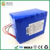 18650 type 6.4ah het Pak van de Batterij van het Lithium van 48 Volt