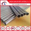 Tubo saldato dell'acciaio inossidabile di alta qualità ASTM A554