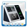 Tiempo y atención Multi-Biométricos (iFace302) de la identificación de Iface
