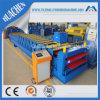 Acero trapezoidal Rollo Hoja techo que forma la máquina (HC12 / 17)