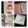 Papel de empaquetado del emparedado, envoltura del arroz, papel impermeable a la grasa