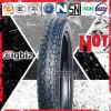 Gebildet im China-Motorrad zerteilt Motorrad-Gummireifen 2.50-18
