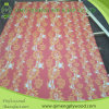 Madera contrachapada de papel del recubrimiento de Linyi del precio competitivo en venta caliente
